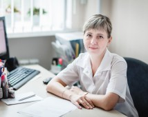 Борисова Марина Леонидовна