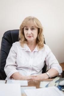 Гейман Нина Ивановна