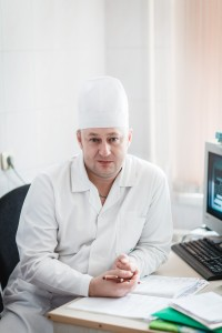 Заболотный Михаил Юрьевич врач-эндоскопист