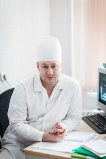 Заболотный Михаил Юрьевич