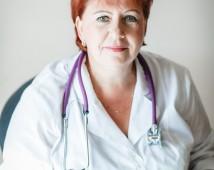 Залеская Наталья Александровна