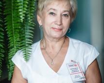 Карпухина Наталия Ефимовна