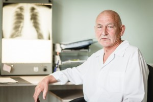 Корпусов Александр Витальевич - врач-рентгенолог