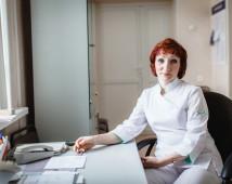 Лаврук Ольга Павловна