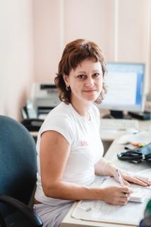Назмутдинова Ольга Николаевна