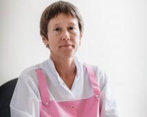 Неделькина Оксана Витальевна