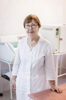 Перова Валентина Владимировна