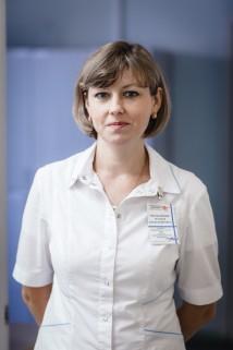Смольникова Татьяна Александровна