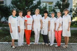 Совет старших медицинских сестер