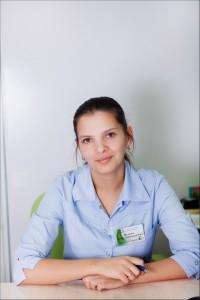 Исакова Ольга Александровна