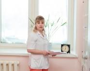 Леонтьевская Ольга Николаевна