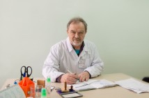 Лутченко Сергей Иннокентьевич