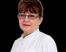 Филиппова Елена Николаевна