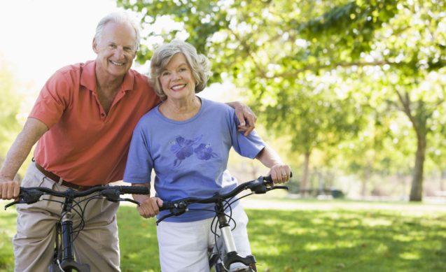 День здоровья – «Здоровый образ жизни 60+»