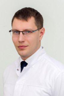 Фадеев Евгений Александрович