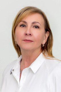 Ганик Лариса Владимировна