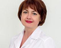 Казанцева Татьяна Владимировна