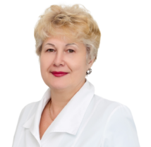 Сухова Татьяна Владимировна