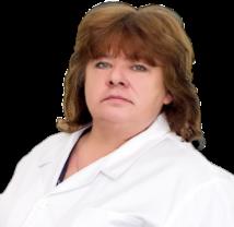 Торгашева Марина Владимировна